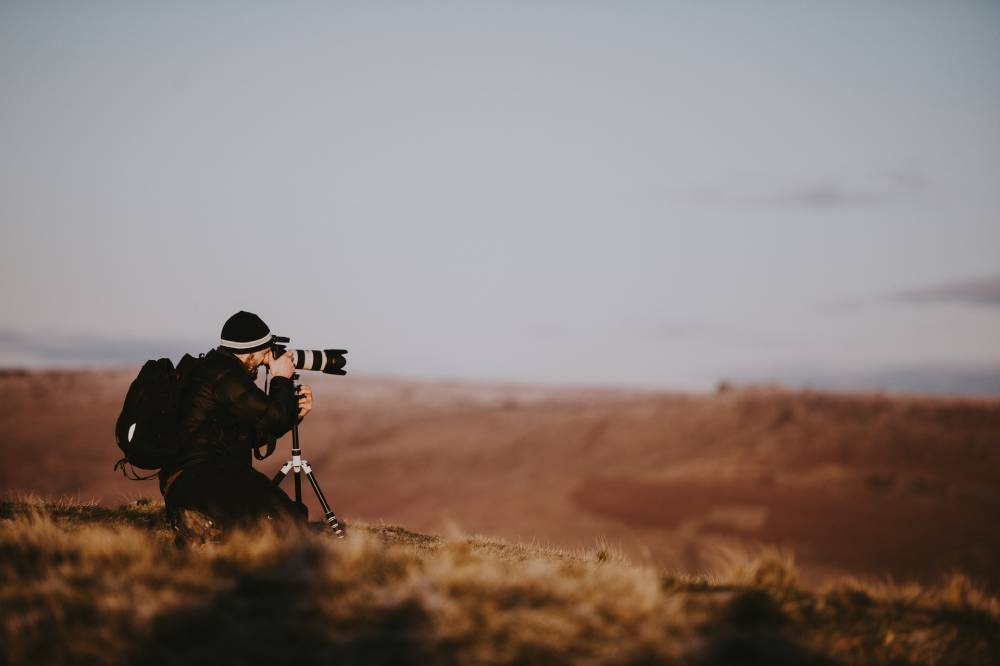 5 Fantastic Ways to Earn Money from Photography Knowledge