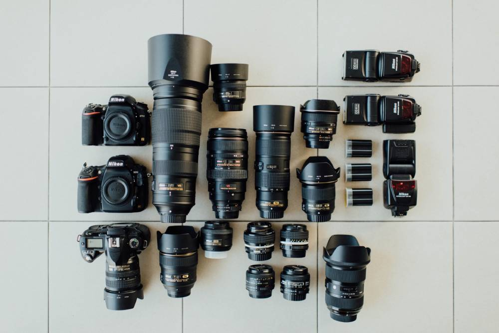 What to Look for When Choosing a New Camera Lens