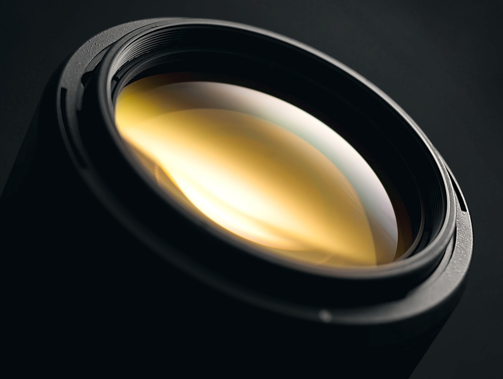 Choosing and Buying a Camera Lens